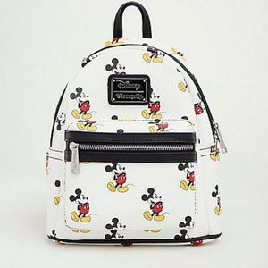 Loungefly Bags - Disney Loungefly mini backpack